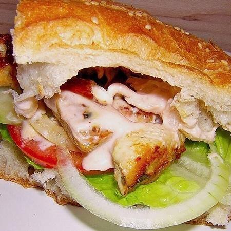 1. Groot Kebab