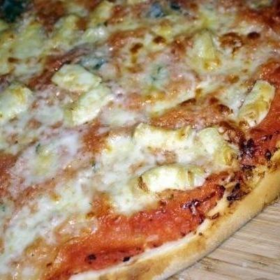 130. Pizza capriciosia